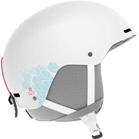 Salomon Pact Helmet Barn white